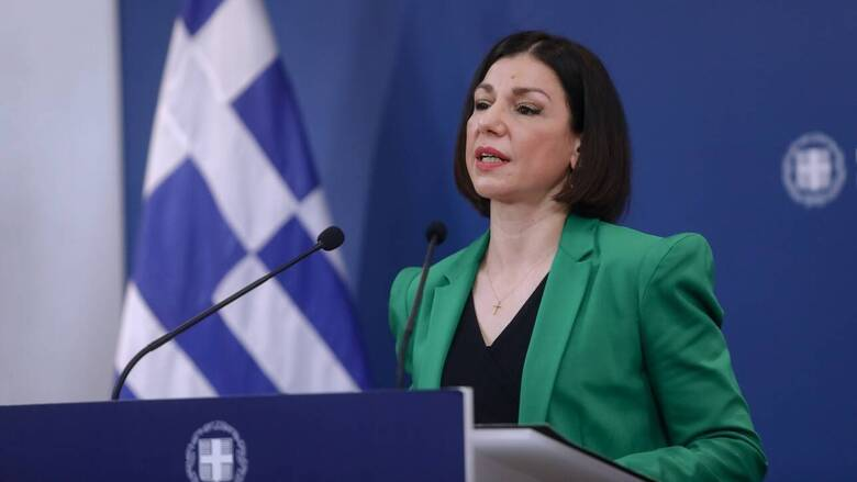 Πελώνη: Νομοσχέδιο για άρση περιορισμών για ψήφο απόδημων Ελλήνων - Κατατίθεται σήμερα