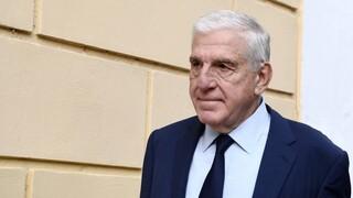 Σε συμπληρωματική απολογία κλήθηκε ο Γιάννος Παπαντωνίου - Πήρε προθεσμία για τις 22 Απριλίου