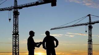 Άνοδος της οικοδομικής δραστηριότητας παρά την πανδημία