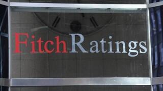 Μεγάλο, αλλά βιώσιμο, θεωρεί η Fitch Ratings το ελληνικό χρέος