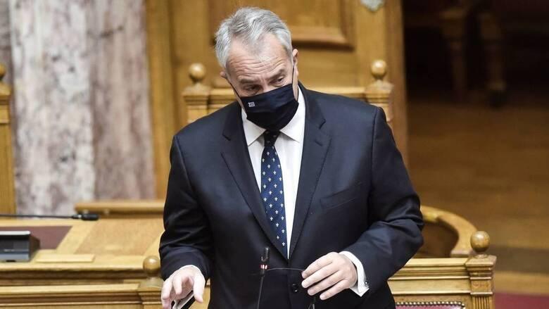 Μ. Βορίδης: Εντός της ημέρας το ν/σ που καταργεί περιορισμούς στην ψήφο Ελλήνων του εξωτερικού