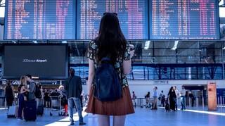 Αεροπορικά ταξίδια: Πώς να πετάξετε με ασφάλεια εν μέσω πανδημίας