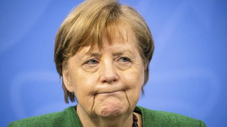 Κορωνοϊός - Γερμανία: Σήμα κινδύνου Μέρκελ για τις ΜΕΘ - Προς lockdown έως τα μέσα Ιουνίου