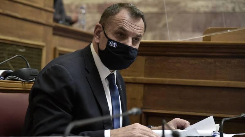 Νίκος Παναγιώτοπουλος: Δεν υφίσταται θέμα πώλησης των  Ελληνικών Αμυντικών Συστημάτων