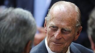 Πρίγκιπας Φίλιππος: Το πιστοποιητικό της γέννησής του γραμμένο στα ελληνικά