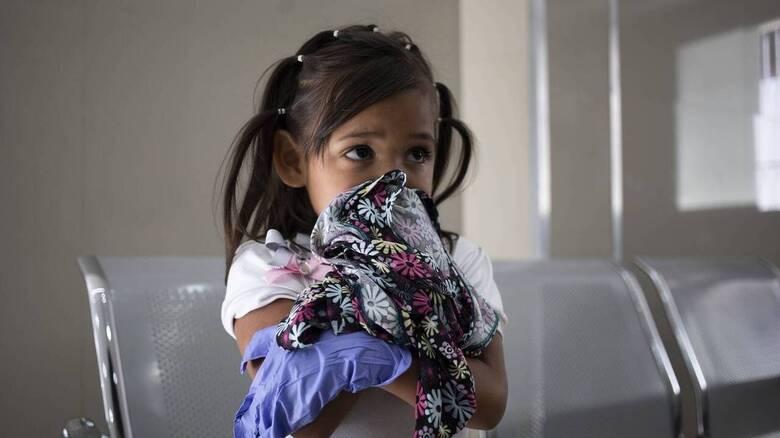 Εμβολιασμός - Θεοδωρίδου: Πρόωρο να συζητάμε για τα παιδιά και τους εφήβους