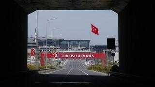 Ρωσικά αντίποινα στον Ερντογάν με διακοπή πτήσεων στην Τουρκία λόγω Ουκρανίας