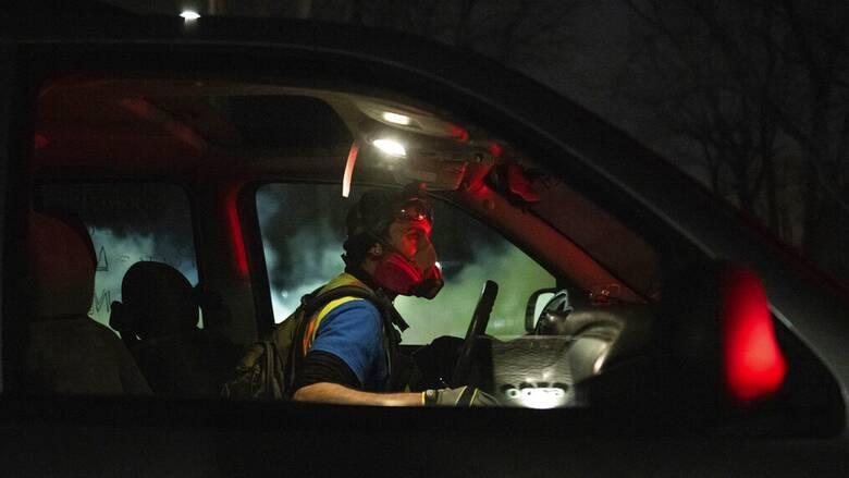 Θάνατος Αφροαμερικανού στη Μινεσότα: Μπέρδεψε το τέιζερ με το όπλο λέει η αστυνομικός