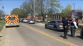 Συναγερμός στις ΗΠΑ: Πυροβολισμοί σε σχολείο στο Νόξβιλ – Αναφορές για τραυματίες