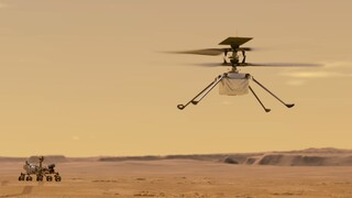 Sia, David Guetta και NASA τιμούν με ένα μουσικό βίντεο την αποστολή Perseverance στον Άρη