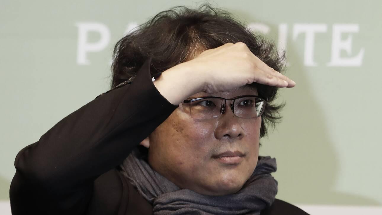 Μπονγκ Τζουν-Χο: «Οι σκηνοθέτες μπορούν να είναι πιο τολμηροί στo χειρισμό κοινωνικών ζητημάτων»
