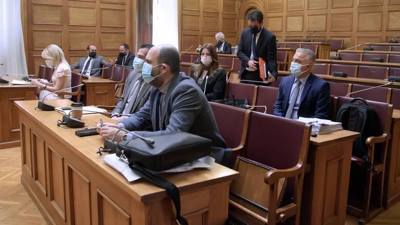 Προανακριτική για Ν. Παππά: Την Πέμπτη οι καταθέσεις Τόμπρα και Καλογρίτσα