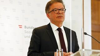 Κορωνοϊός - Αυστρία: Παραίτηση του υπουργού Υγείας λόγω υπερκόπωσης