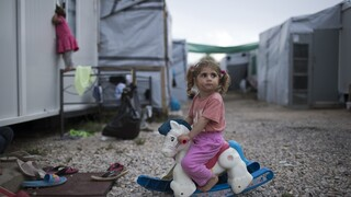 RSA: Σε επίπεδα ρεκόρ ο αποκλεισμός προσφυγόπουλων από την εκπαίδευση στην Ελλάδα