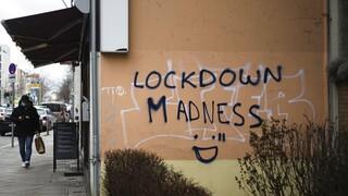 Γερμανία: Αλλαγές στη νομοθεσία περί προστασίας από μεταδοτικά νοσήματα