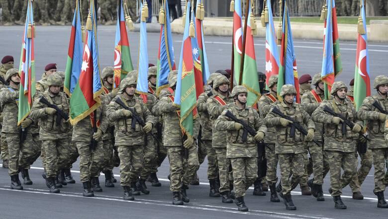 «Φωτιά» στις σχέσεις Αρμενίας-Αζερμπαϊτζάν βάζει μουσείο με κράνη νεκρών στρατιωτών