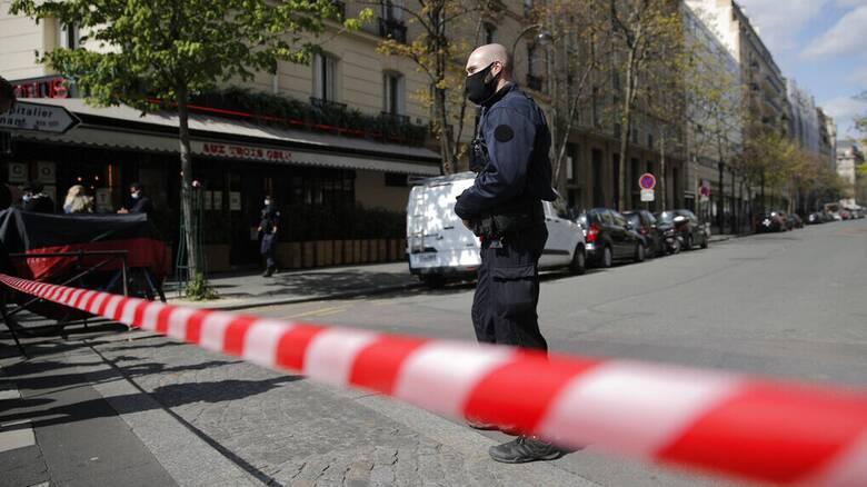 Πυροβολισμοί στο Παρίσι - Τραυματίστηκε ένα δεκάχρονο κοριτσάκι
