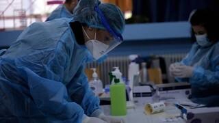Κορωνοϊός - Λύματα: Στο +196% το ιικό φορτίο στην Ξάνθη, αυξημένο κατά 50% στα Χανιά