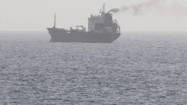 Στόχος επίθεσης ισραηλινό πλοίο στα ανοιχτά των ΗΑΕ - Το Ισραήλ κατηγορεί το Ιράν