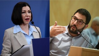 Κόντρα κυβέρνησης - ΣΥΡΙΖΑ για την παρουσίαση του οικονομικού προγράμματος από τον Τσίπρα