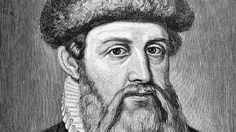 Γουτεμβέργιος: Το Doodle της Google θυμάται τον «πατέρα» της τυπογραφίας