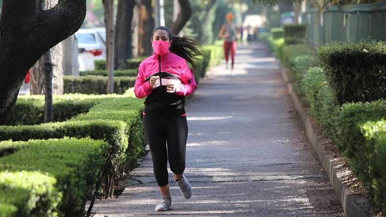 Κορωνοϊός: Η παρατεταμένη έλλειψη σωματικής άσκησης συνδέεται με αυξημένο κίνδυνο βαριάς νόσου