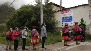 Εκλογές στο Περού: Ο Πέδρο Καστίγιο εναντίον της Κέικο Φουχιμόρι στον 2ο γύρο στις 6 Ιουνίου