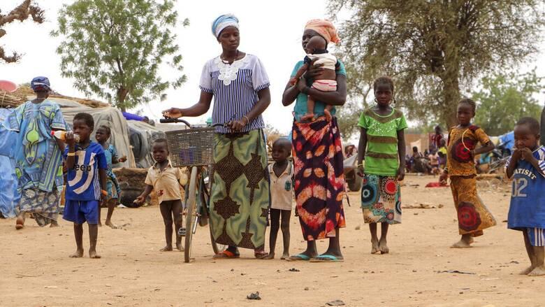 Τραγωδία στο Νίγηρα: Τουλάχιστον 20 παιδιά νεκρά από πυρκαγιά σε βρεφονηπιακό σταθμό