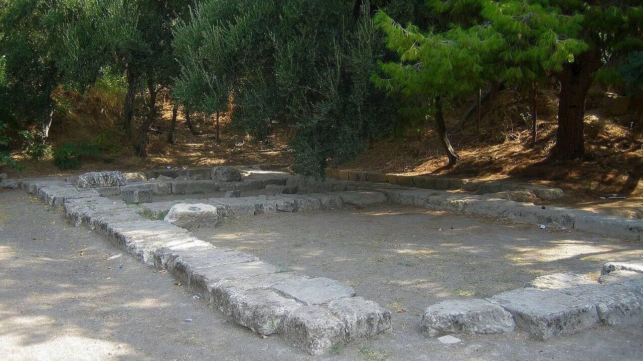 ΥΠΠΟΑ: Αναδεικνύεται η Ακαδημία Πλάτωνος - Δημιουργείται το Αρχαιολογικό Μουσείο Αθήνας