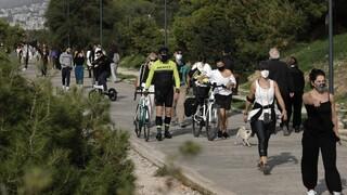 Θωμαΐδης: Τάση ύφεσης δείχνουν τα λύματα της Αττικής – Μείωση κρουσμάτων πριν το Πάσχα