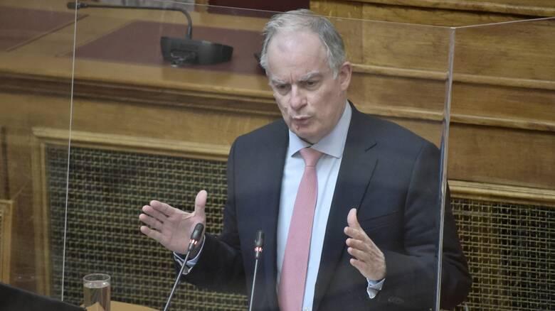 Απάντηση Τασούλα στον ΣΥΡΙΖΑ για την αποχή από τις ονομαστικές ψηφοφορίες