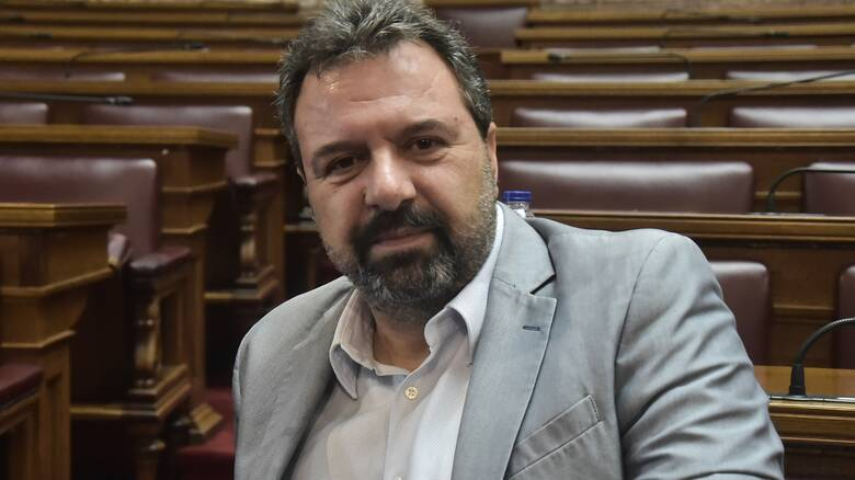 Την άρση της ασυλίας του Σταύρου Αραχωβίτη αποφάσισε η Βουλή