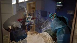 Εύβοια: 38χρονη έχασε τη μάχη με τον κορωνοϊό