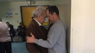 Πέθανε ο γιος του σκηνοθέτη Δημήτρη Κολλάτου, Άλκης