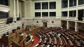ΣΥΡΙΖΑ για άρση ασυλίας Αραχωβίτη: Σαθρό το πολιτικό υπόβαθρο της υπόθεσης