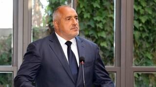 Βουλγαρία: Ο απερχόμενος πρωθυπουργός Μπορίσοφ δεν θα ηγηθεί της νέας κυβέρνησης