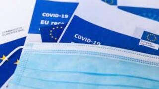 Άνοιγμα τουρισμού: Επίσημη η συμφωνία των χωρών της ΕΕ για τα ταξιδιωτικά πιστοποιητικά Covid