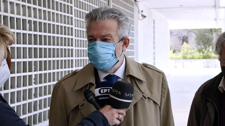 Κατάθεση Κοντονή: Επίθεση από Πελώνη – Οργισμένη αντίδραση ΣΥΡΙΖΑ