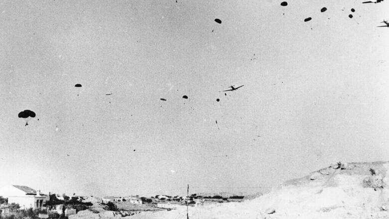 Ετοίμαζαν φιέστα για τους ναζί εισβολείς στην Κρήτη - Σφοδρή αντίδραση των αποστράτων