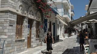 Reuters: Η Ελλάδα αίρει την υποχρεωτική καραντίνα σε τουρίστες από την ΕΕ και πέντε ακόμα χώρες