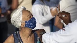 Κορωνοϊός - Ρίο Ντε Τζανέιρο: Στοιχεία σοκ - Περισσότεροι θάνατοι από γεννήσεις εδώ και έξι μήνες