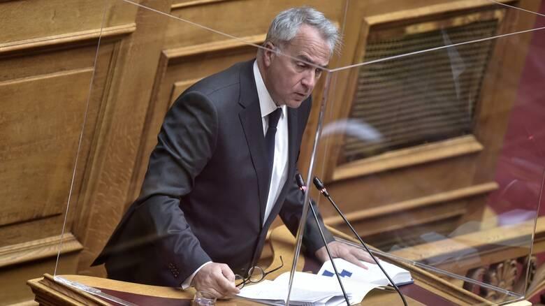 Βουλή: Υπερψηφίστηκε το νομοσχέδιο για τον Σύμβουλο Ακεραιότητας στη Δημόσια Διοίκηση