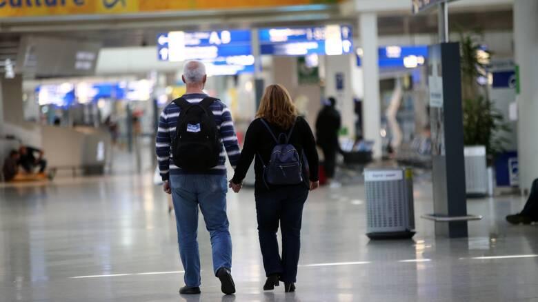 Ανοίγουν στις 19 Απριλίου τα σύνορα της Ελλάδας για τους υπηκόους της Σερβίας