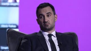 Χαρίτσης: Το πρόγραμμα του ΣΥΡΙΖΑ είναι ρεαλιστικό και κοστολογημένο