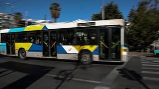 Δήμος Χαϊδαρίου: Λεωφορεία on demand από σήμερα με κράτηση θέσης από το κινητό
