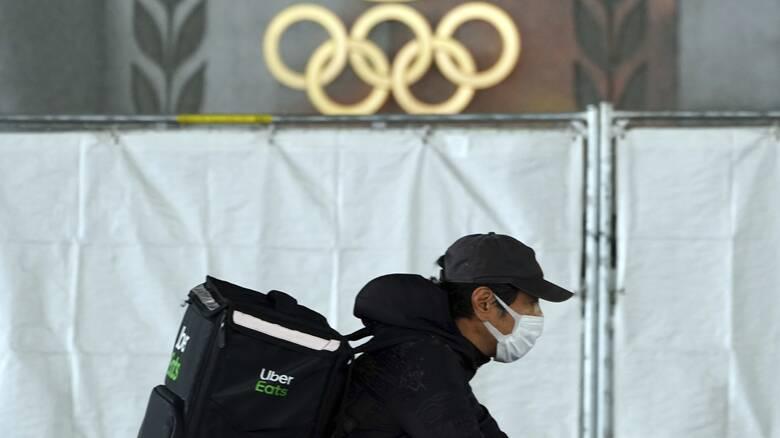 Τόκιο 2021: Στο τραπέζι ξανά η ακύρωση των Ολυμπιακών μετά το άλμα κρουσμάτων στην Ιαπωνία