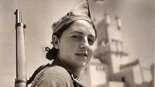 5.000 ανέκδοτες φωτογραφίες του Ισπανικού Εμφυλίου ανακαλύφθηκαν σε γκαράζ
