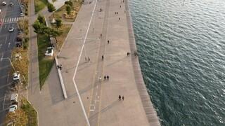 Θεσσαλονίκη: Τα πιο «περίεργα» σκουπίδια που εντοπίστηκαν σε εκστρατείες καθαρισμού