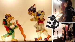 Ξάνθη: Ο Καραγκιόζης ετοιμάζεται να γιορτάσει το φετινό Πάσχα σε online streaming