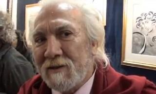 Πέθανε ο  Δημήτρης Ταλαγάνης- Γνωστός αρχιτέκτονας, ζωγράφος και γλύπτης